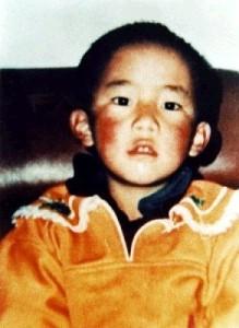 Gedhun Choekyi Nyima, 11ème Panchen-lama